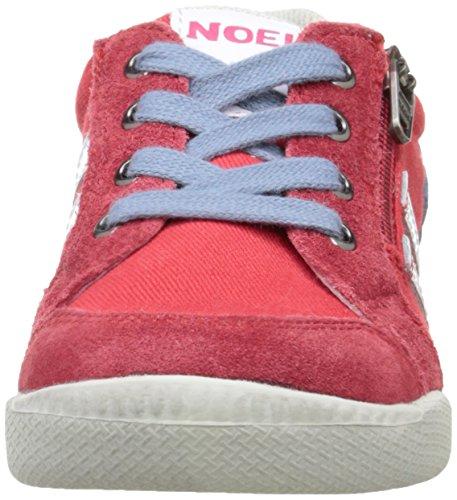 Noël Jungen WUX Low-Top Rouge (7 Rouge)