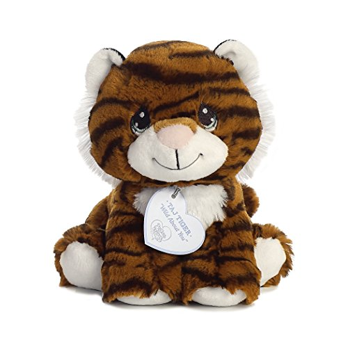 Aurora World Precious Moments Toy Taj Tiger Plush