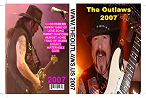 The Outlaws Live in 2007