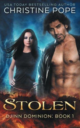 Download Stolen (Djinn Dominion) (Volume 1) ebook