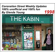 Coronation Street unofficial Weekly Updates – 1998
