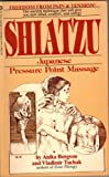img - for Shiatzu Japanese Pressure Point Massage book / textbook / text book