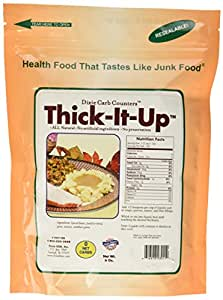 Thick It Up Low Carb Food Thickener