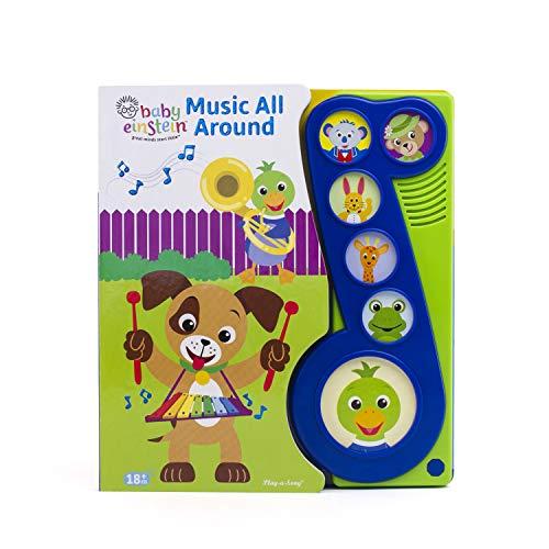 Baby Einstein - Music All Around