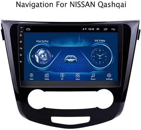 Car Navigation Nissan Qashqai 9 Zoll Auto Video Player Elektronik