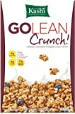 Kashi Golean Crunch Cereal, 45 Ounce -- 4 per case.