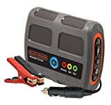 Black & Decker P2G7B Power To Go Lithium Battery Booster