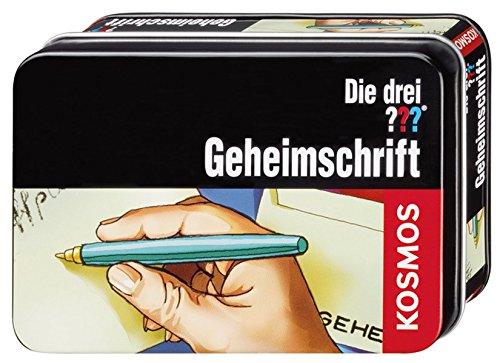Kosmos 631024 juego educativo - Juegos educativos (75 mm, 110 mm, 40 mm) B0013UHYQE