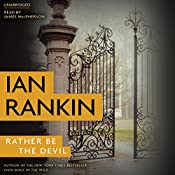 Rather Be the Devil | Ian Rankin