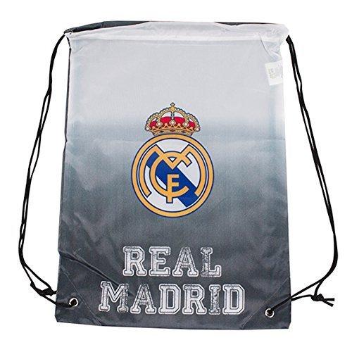 f8c5f558f7e Real Madrid gym bag  Amazon.co.uk  Toys   Games