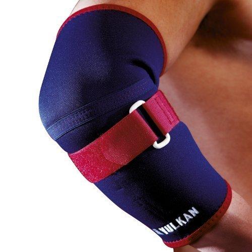 Vulkan Tennis Elbow Strap - Vulkan Classic Tennis Elbow with Strap - Medium by Vulkan