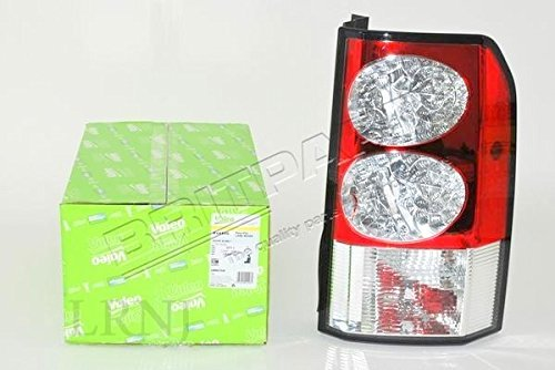COVERY 4 2010-2013 REAR TAIL LAMP RH / PASSENGER SIDE PART: LR036163 ()