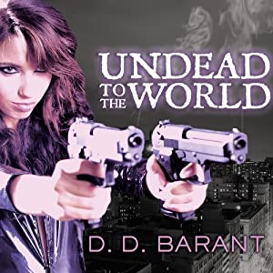 Undead to the World Audiobook