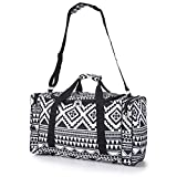 Carry On Sized Lightweight Small Luggage Cabin Holdall/Duffel Bag