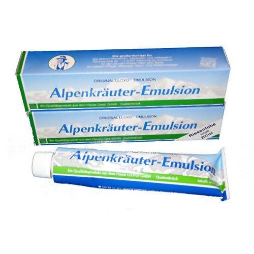 Alpenkrauter-emulsion Инструкция По Применению - фото 6