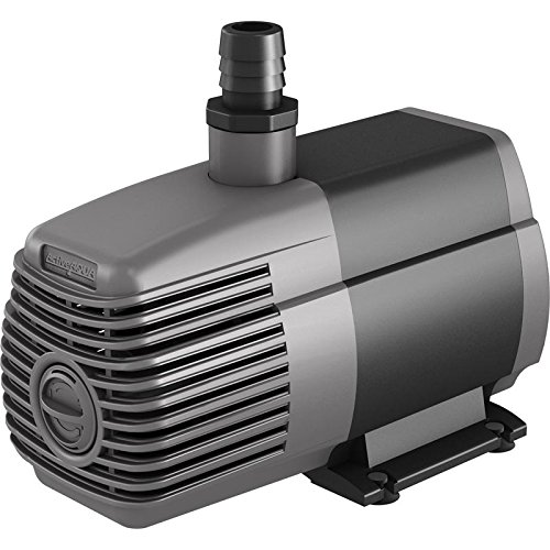 TekSupply 113776 1000 GPH ActiveAqua Pump from Growers Supply
