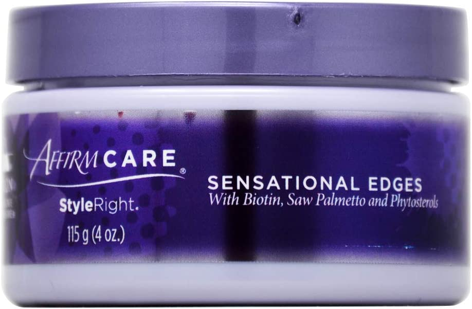 AFFIRM Care StyleRight - Bordes sensacionales (115 g)