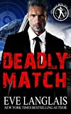 Deadly Match (Bad Boy) by  Eve Langlais in stock, buy online here