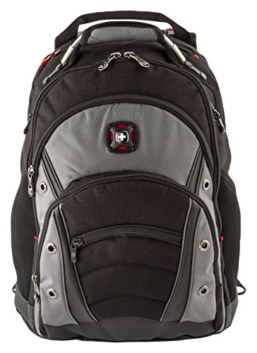 Wenger Synergy Backpack Gray GA 7305 14F00 product image