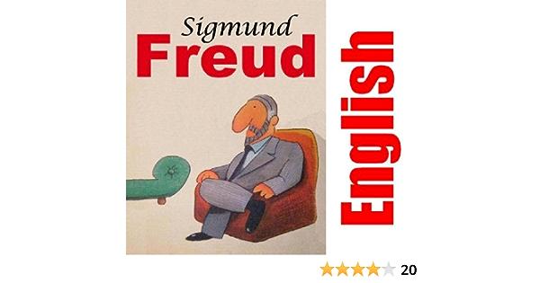 Sigmund Freud: English
