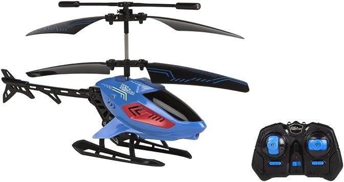 Sky Rover - Helicóptero teledirigido 20 cm y 2 canales (85115 ...