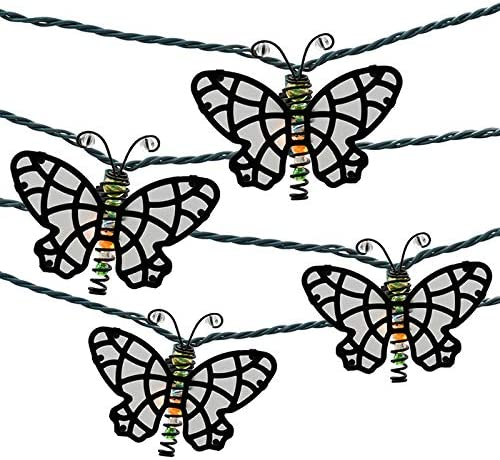 10ct Butterfly String Light
