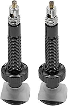 Válvula de neumático para bicicleta de carretera MTB Presta F/V ...