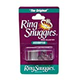 Ring Snuggies - The Original Ring Adjusters - Assorted Sizes [Jewelry]