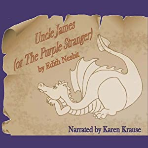 Uncle James Audiobook