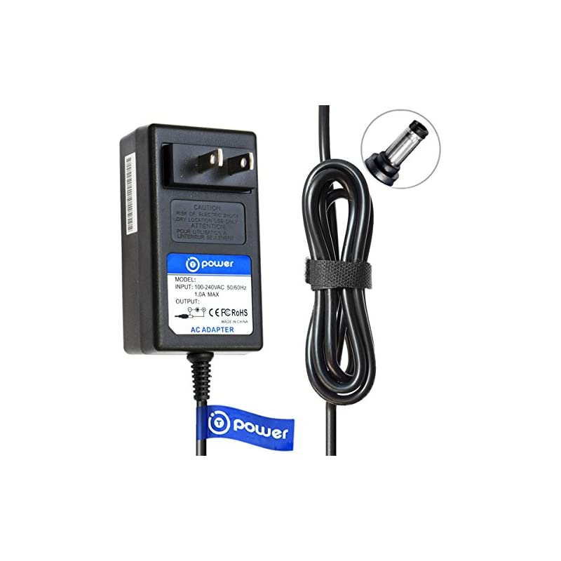 t-power-ac-dc-adapter-charger-compatible