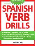 Spanish Verb Drills, Vivienne Bey, 0071420908