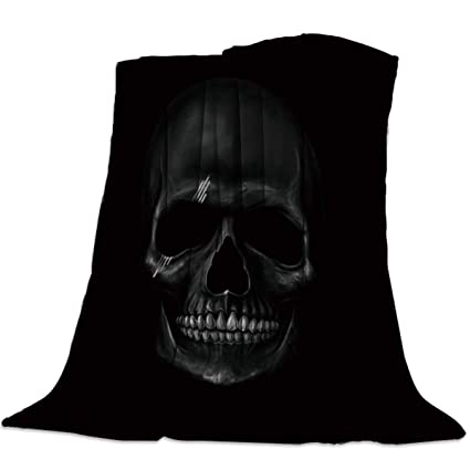 Amazon.com: Luxury Flannel Digital Printing Throw Blanket ...