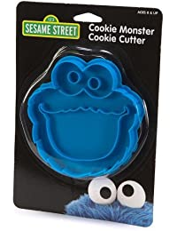 PickUp 1 X Sesame Street 4