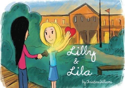 Download Lilly & Lila PDF