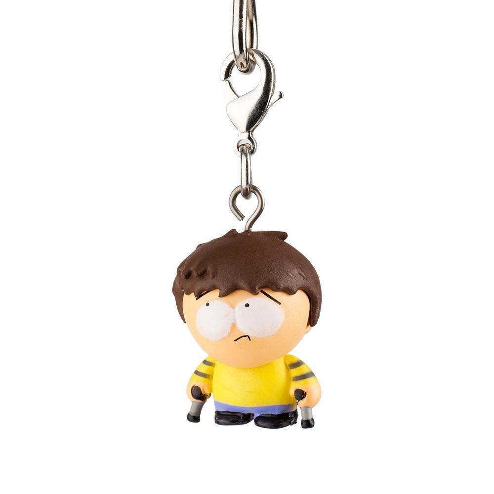 Amazon.com: Jimmy – South Park tirador de cierre/llavero ...