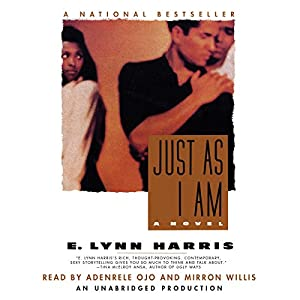Just As I Am Audiobook
