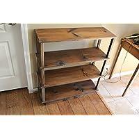 Bookshelf, bookcase, children's bookshelf, pine bookshelf, office furniture