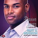 Darius Jones (Library Edition)