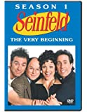 Seinfeld: Season 1 - The Very Beginning