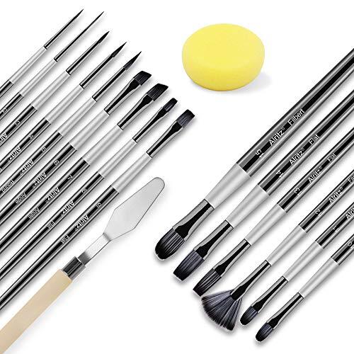 Best Paintbrush Sets