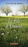LE FILS D'YVONNE 35 par Arriba