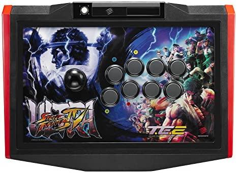 Madcatz - Ultra Street Fighter IV Arcade Stick Tournament Edition ...