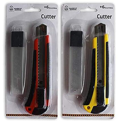 Market Suprem A5369 Cutter