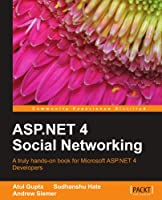ASP.NET 4 Social Networking Front Cover