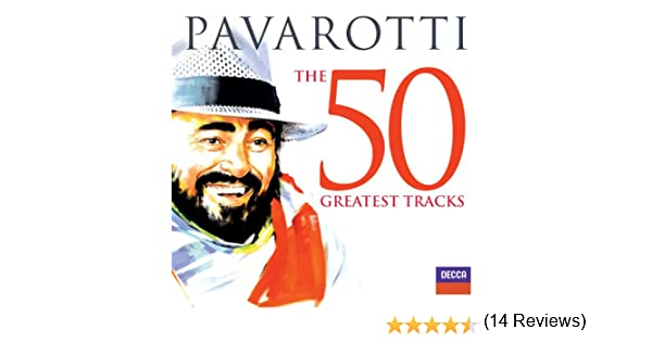 Pavarotti The 50 Greatest Tracks de Luciano Pavarotti en Amazon Music - Amazon.es