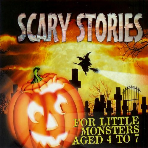 Scary Halloween Stories Vol. 1 -