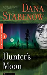 Hunter's Moon (Kate Shugak Novels Book 9)