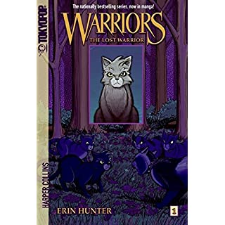 Warriors: The Lost Warrior