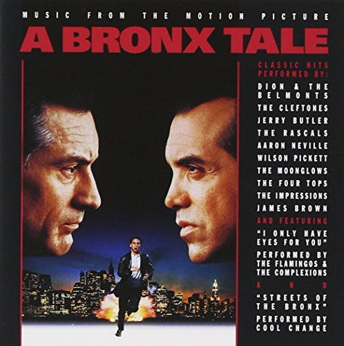 A Bronx Tale - Music From The Motion - Bronx Stores