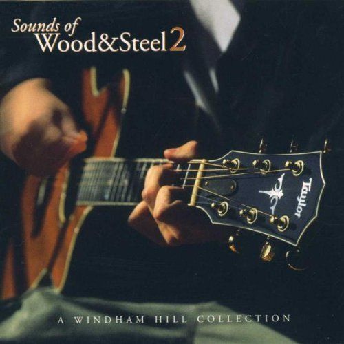 Various - Sounds Of Wood & Steel 2 - Zortam Music